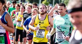 Great Manchester Run pic