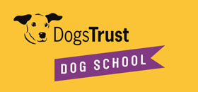 Dog School logo
