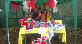 Christmas fair 2018 at Dogs Trust Merseyside