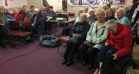 Accrington's Mothers and Others Group