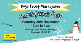 Christmas Fair Merseyside