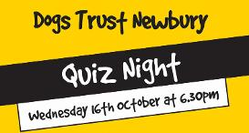 Newbury Quiz Night 2019